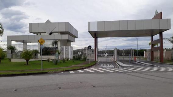 Terreno Em Condomínio Para Venda Em São José Dos Campos, Urbanova - Te280