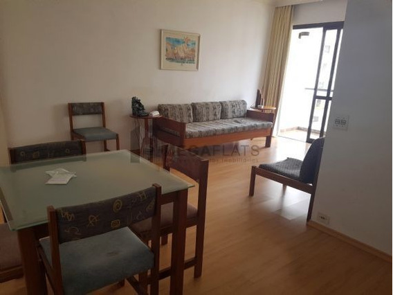 03828 - Flat 2 Dorms, Itaim Bibi - São Paulo/sp - 3828