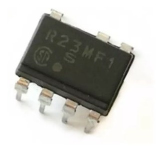 R23mf1 Dip7 | Pr23mf1 - Novo - Original