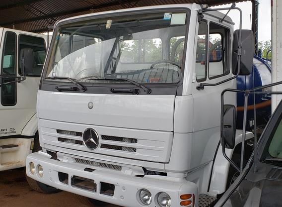 Mercedes-benz 1215 Taque Limpa Fossa