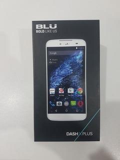 Celular Blu Dash X Plus