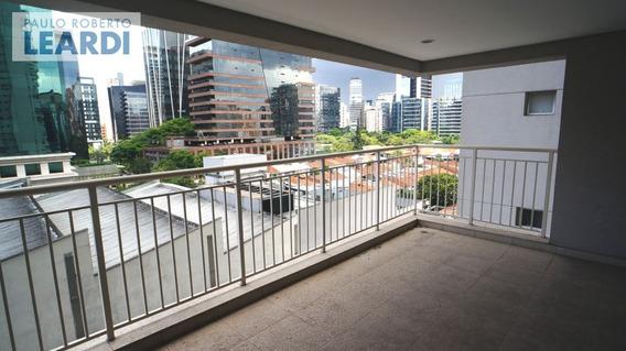 Apartamento Vila Olímpia - São Paulo - Ref: 564994