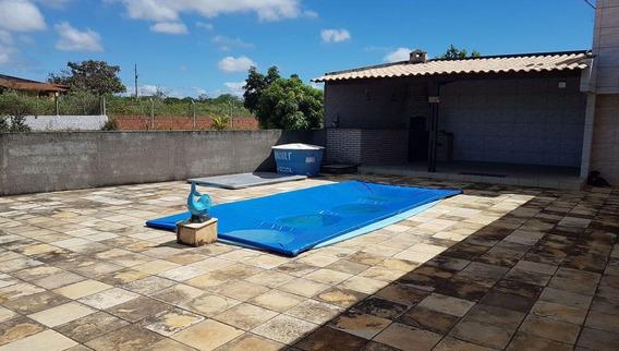 Sítio Em Kennedy, Caruaru/pe De 150m² 3 Quartos À Venda Por R$ 170.000,00 - Si269505