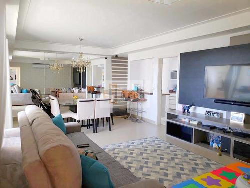 Apartamento Com 3 Dorms, Parque Campolim, Sorocaba - R$ 890 Mil, Cod: 15775 - V15775