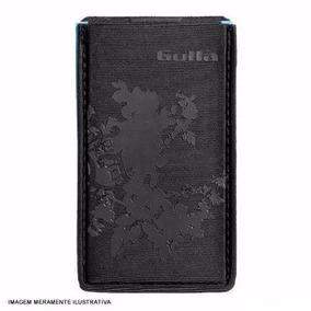 Case Capa Black Line Dime-s Black Ipod Nano - Golla