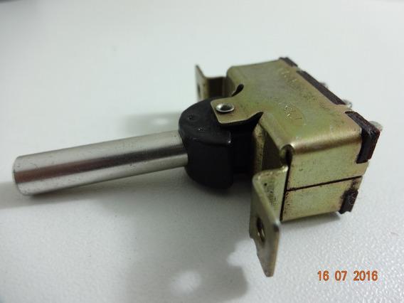 Chave Interruptor Gradiente Aparelho Antigo
