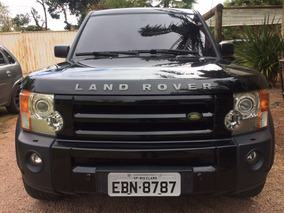 Land Rover Discovery 3 2.7 V6 Hse 5p