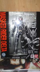 Sh Figuarts Kamen Rider Delta 555