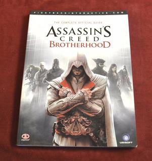Assassins Creed Brotherhood -guia Estrategia