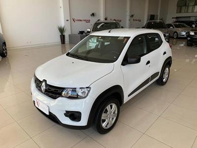 Renault Kwid Zen 1.0 12v, Qqr6086