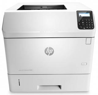 Impresora Laser Hp Laserjet Enterprise M606dn E6b72a