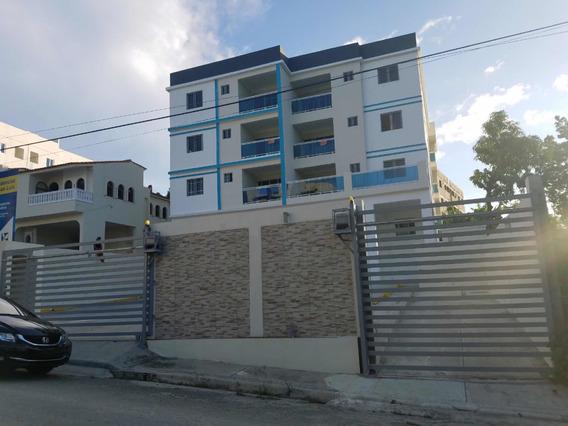 Apartamento Jacobo Macluta, Marañon.