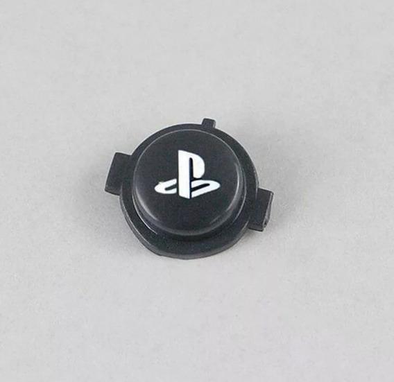 Botão Home Ps4, Botão Iniciar Ps4