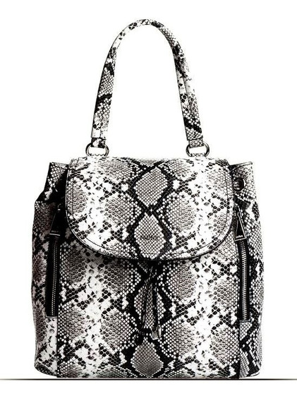 Prune Mochila 2825 Animal Print