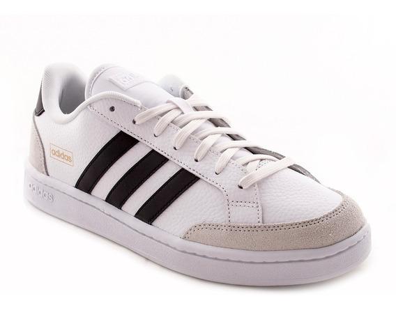 Zapatilla adidas Court Se Blanco Hombre