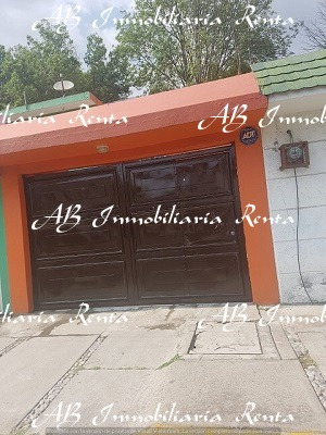 Casa Duplex Ctm Culhuacan 3 $9500 2 Rec