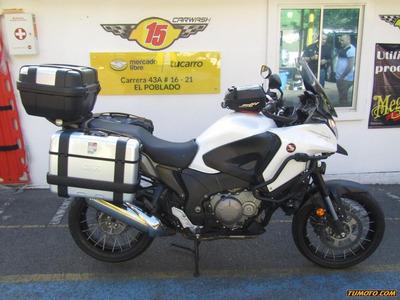 Honda Vfr1200 Vfr1200