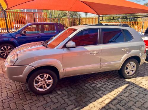Hyundai Tucson Gls Automatica 4x2 2wd 2.0 16v 143cv 2007