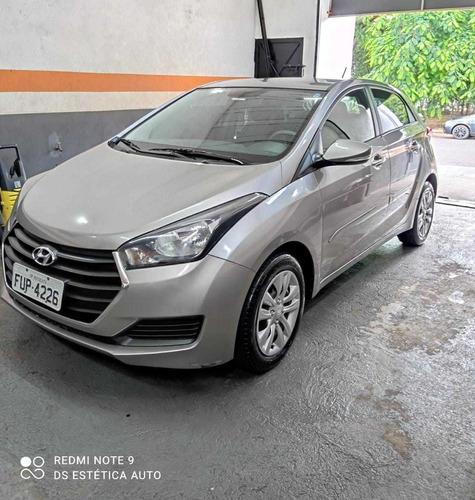 Hyundai Hb20 2018 1.0 Comfort Plus Flex 5p