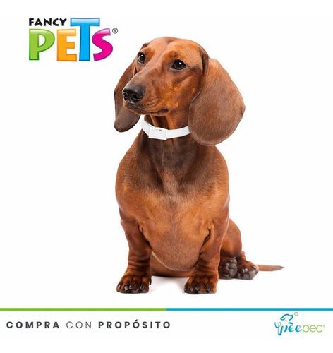 Imagen 1 de 2 de Collar Antipulgas P/razas Medianas (51 Cm)