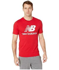 Shirts And Bolsa New Balance Essentials 33201381