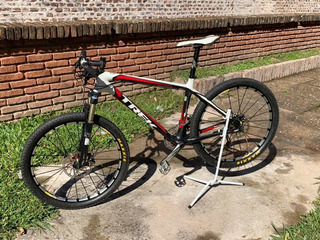 Trek 26 Elite 9.7 Carbono