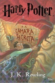 Harry Potter E A Camara Secreta - V. 02