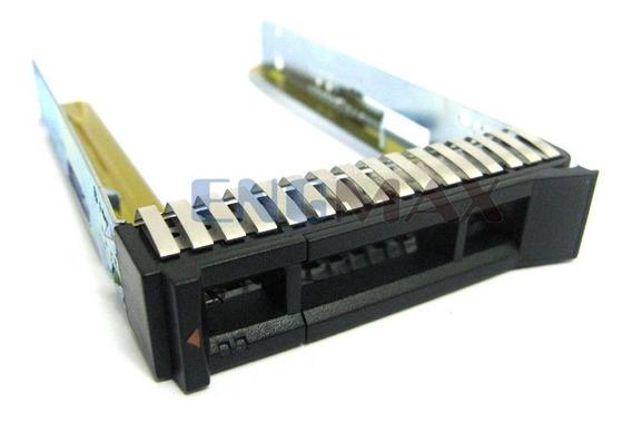 Gaveta Hd 2.5 Servidor Ibm Lenovo Sr650 Sr850 Sr860 Sr950