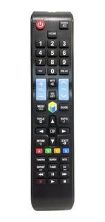 Control Remoto 443 Tv Led Samsung Smart - Factura A / B