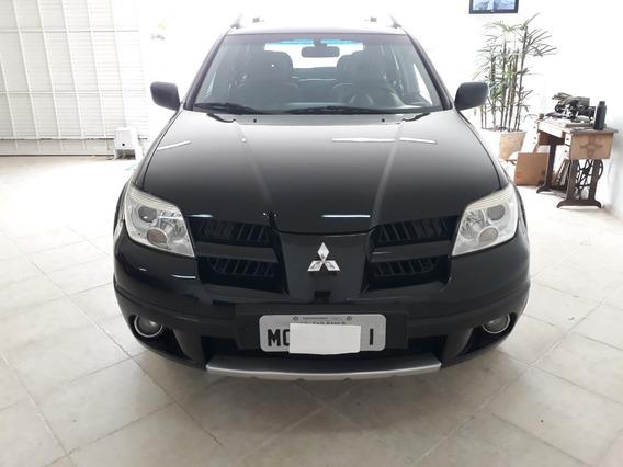 Mitsubishi Airtrek 2.4 5p