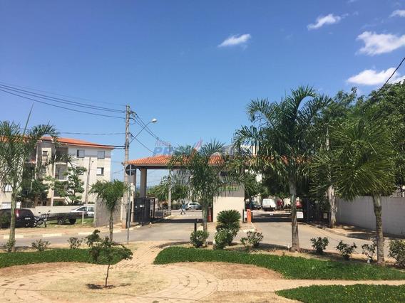 Apartamento À Venda Em Jardim Santa Terezinha (nova Veneza) - Ap272803