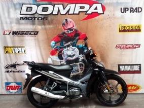 Yamaha Crypton Calle Naked Flete Dompa Motos