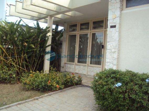 Casa Para Alugar Jardim Chapadão, Casa Para Alugar Em Campinas - Ca02135 - 34355134