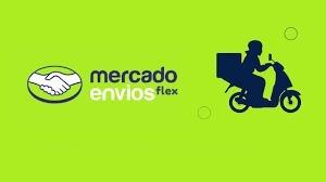 Imagem 1 de 8 de Frete Flex Mercado Livre