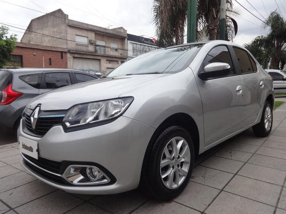 Renault Logan Privilege Plus 1.6 16v { Igual A 0km }