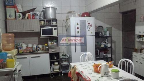 Chácara Com 2 Dormitórios À Venda, 750 M² Ch0020 - Ai4213