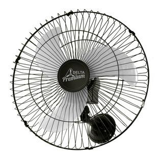 Ventilador Parede 60 Cm Oscilante Premium 170 W Venti Delta
