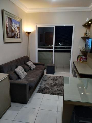 Apartamento Para Venda Em São José Dos Campos, Bosque Dos Eucaliptos, 2 Dormitórios, 1 Suíte, 2 Banheiros, 1 Vaga - 1869_1-1745981