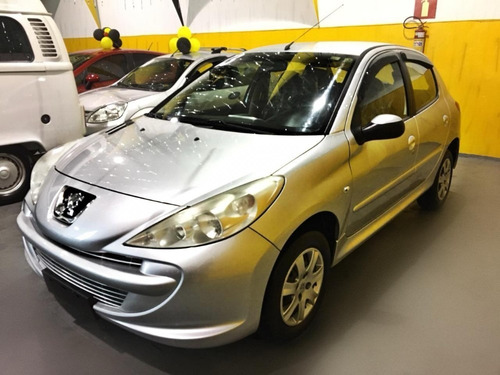 Peugeot 207 1.4 Xr