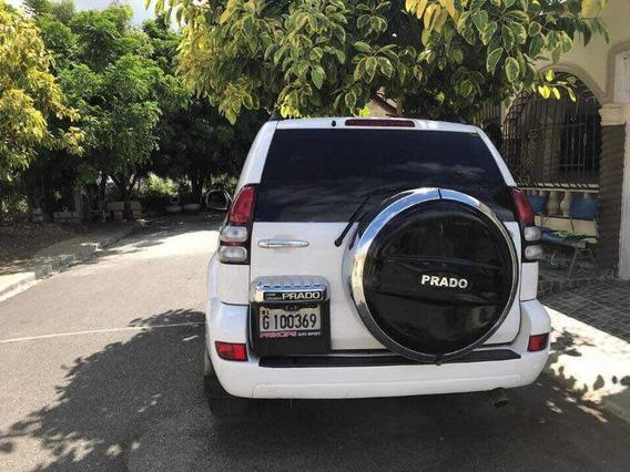 Toyota Prado 10