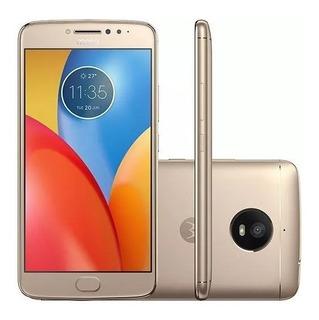 Celular Motorola Moto E4 Plus Dual 16gb 13mpx Ouro Original