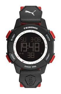 Reloj Puma 911271005 Digital Hombre Original/nuevo