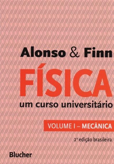 Física - Um Curso Universitário - Vol. 1 (1 .ed)