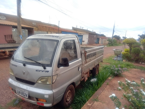 Effa Camionete Effa