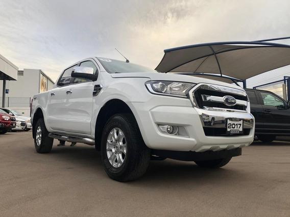 Ford Ranger 2017 Diesel Xlt