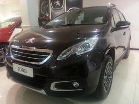 Peugeot 2008 Active 1.6 0km Oferta Desde $ 424.600
