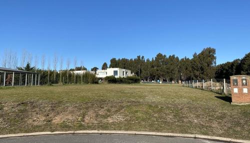 En Venta Lote 239, Barrio Arenas Del Sur, Mar Del Plata.