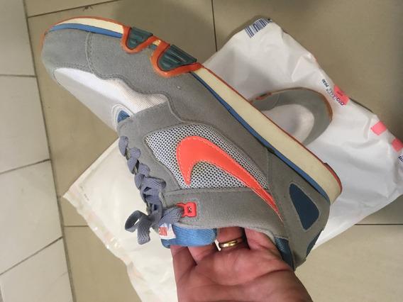 Nike Zoom Street