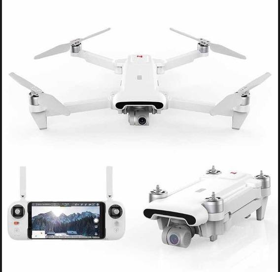Drone Fimi X8 Se Novo Lacrado Pronta Entrega