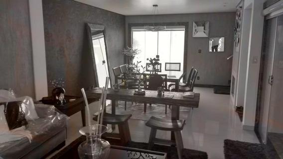 Sobrado Com 3 Dormitórios À Venda, 300 M² Por R$ 1.200.000 - Jardim São Caetano - São Caetano Do Sul/sp - So0723